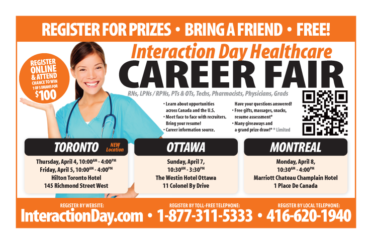 Healthcare Career Fair